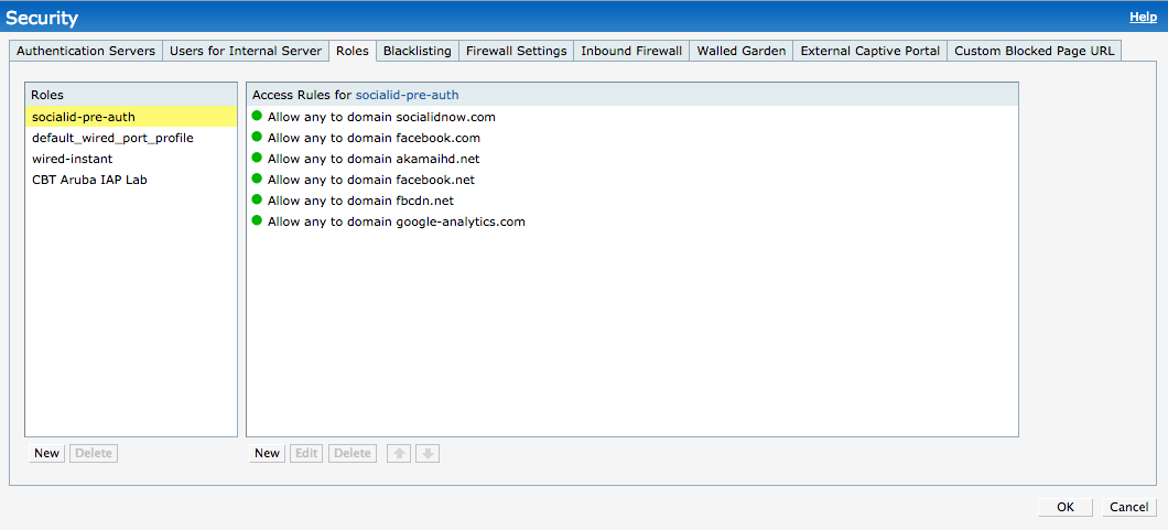 File:2-aruba-iap-pre-auth-role png - Social ID Developers
